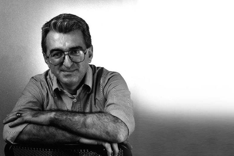 Gabriele Morrione nel 1968